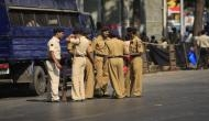 Suspended Chandigarh police SI booked for raping model