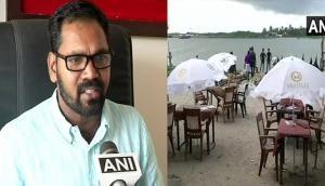 Tourism comes to grinding halt in flood-hit Kerala