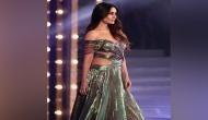 Bollywood diva Kareena Kapoor Khan oozes oomph in Lakme Fashion Week 2018 finale