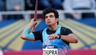 Asian Games 2018: नीरज चोपड़ा ने भारत के लिए जीता गोल्ड मेडल
