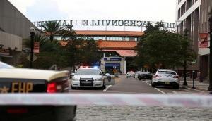 Jacksonville shooting: Suspect killed self, says Sheriff Mike Williams