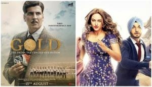 'हैप्पी फिर भाग जाएगी' अक्षय कुमार की 'गोल्ड' के कलेक्शन को नहीं रोक पाई, कमाई 100 करोड़ के करीब