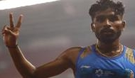 Asian Games 2018:  भारत के लिए बुरी खबर, इस खिलाड़ी का छिना पदक