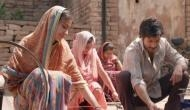 सुई धागा का पहला गाना 'चांव लागा' रिलीज, वरुण-अनुष्का का रोमांटिक अंदाज फैंस को आया पसंद