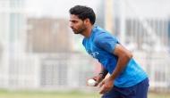 VIDEO: दूसरे मैच से पहले भुवी ने खोजा ऑस्ट्रेलियाई बल्लेबाज़ों का तोड़, कर सकते है इस ब्रह्मास्त्र का प्रयोग