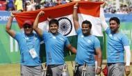 Asian Games 2018: गोल्ड जीतते-जीतते रह गई भारतीय पुरुष तीरंदाजी टीम, मिला रजत पदक
