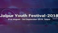 All you need to know about Jaipur Youth Festival