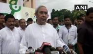 BJD reaches out to Tamil Nadu CM for passage of Women's Reservation Bill