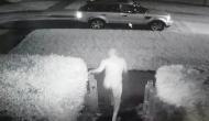 गाड़ी चुराकर भाग रहा था चोर, बेडरूम से मालिक ने नंगे होकर लगा दी दौड़ और पीछे से गर्लफ्रेंड...