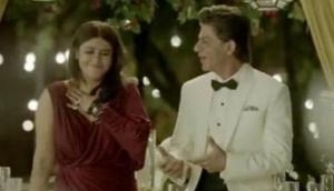 This is how much Shah Rukh Khan charged for shooting a promo with Ekta Kapoor for Kasautii Zindagii Kay 2