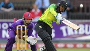 स्मृति मंधाना ने 45 चौके और 21 छक्कों के साथ T20 लीग में ठोके 421 रन, हासिल किया ये अवॉर्ड