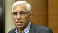 Will review performance after team manager submits report: Committee of Administrators chairman Vinod Rai