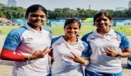 Asian Games 2018: भारतीय महिला तीरंदाजी टीम ने रजत पदक जीत एशियाई खेलों में रचा इतिहास