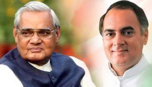 राजीव गांधी को 'फादर ऑफ मॉब लिंचिंग' बोलने पर कांग्रेस ने अटल बिहारी वाजपेयी को लेकर कह दिया ये..