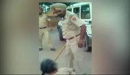 Video: पंजाब पुलिस की करतूत, बुजुर्ग महिला को थप्पड जड़ने के बाद चोटी पकड़कर बुरी तरह घसीटा