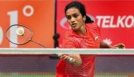 PV Sindhu cruises into French Open second round