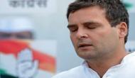 '2019 चुनाव में PM उम्मीदवार के लिए राहुल गांधी का नाम नहीं देगी कांग्रेस'