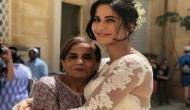 कैटरीना सलमान की मां सलमा खान से गले मिली, फैंस ने कहा-सास बहू गोल्स...