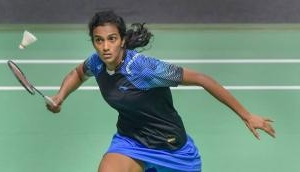World Tour Finals: Sensational PV Sindhu seizes final spot with thrilling win over Intanon