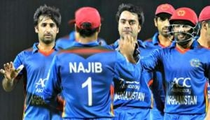 Afghanistan record maiden Test win, beat Ireland by 7 wickets