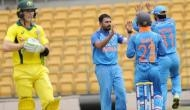 टीम इंडिया ने ऑस्ट्रेलिया को धूल चटाकर क्वाड्रैंगुलर सिरीज पर जमाया कब्जा, फाइनल में चमके ये 3 सितारे