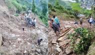 उत्तराखंड: भूस्खलन में 8 लोग मलबे में दबे, 4 शव बरामद