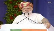 'गुजरात में उत्तर भारतीयों को पीटा जा रहा है, PM मोदी याद रखें उन्हें भी बनारस जाना है'