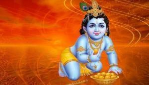 Janmashtami 2020: Check out date, puja muhurat and significance of 'Krishnashtami'