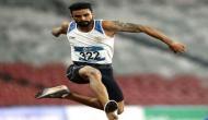 Asian Games 2018: अरपिंदर सिंह ने ट्रिपल जंप में भारत को 48 साल बाद दिलाया गोल्ड
