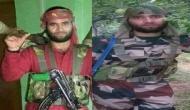 जम्मू- कश्मीर: हिज्बुल के दो आतंकी समेत बुरहान वानी के वारिस को सेना ने किया ढ़ेर