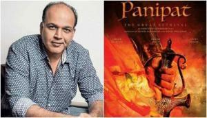 Panipat director Ashutosh Gowariker accidentally reveals the leading characters of his next starring Arjun Kapoor