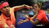 Asian Games 2018: मनिका बत्रा और अंचत शरथ ने टेबल टेनिस की स्पर्धा के सेमीफाइनल में किया प्रवेश, अब गोल्ड की बारी!