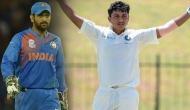 एशिया कप के लिए टीम इंडिया के कप्तान बने पवन शाह ने धोनी के बारे में कही ये बात