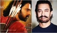 Finally! Baahubali aka Prabahs all set for Bollywood debut with Mr perfectionist Aamir Khan's biggest project ever; read details inside