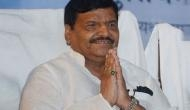 Want all 'Samajwadi' leaders to unite again, ready to sacrifice everything: Shivpal Yadav