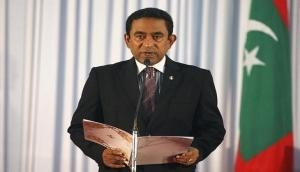 Liberal democratic norms under threat in Maldives, says Australian think-tank