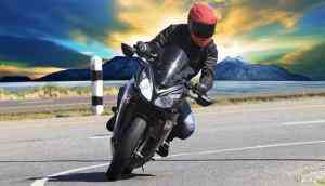Here's why motorcycle accidents are deadlier than other accidents