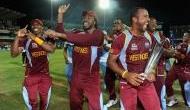 गेल, ब्रावो और स्मिथ को वेस्टइंडीज ने किया बाहर,टीम इंडिया की जीत तय!