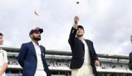 India vs England 4th Test live: इंग्लैंड ने जीता टॉस, विराट कोहली ने 38 मैचों के बाद किया ये काम