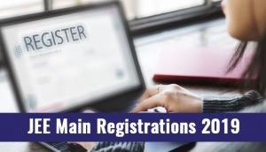 JEE Mains 2019: आज से आवेदन शुरू, नेशनल टेस्टिंग एजेंसी ने बदले ये नियम