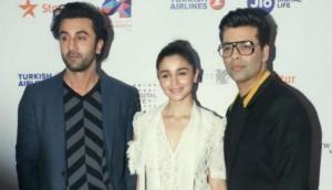 According to Karan Johar, most flirt actor Ranbir Kapoor can turn a 'best husband' for Alia Bhatt and reason is surprising