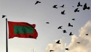 Maldives opposition seeks foreign help for peaceful transition