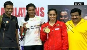 Asian Games 2018: Indian Badminton coach Gopichand's statement about PV Sindhu and Saina Nehwal will make you feel proud