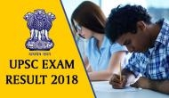 UPSC Mains Result 2018: Check your mark sheet for Engineering Services Examination results on this date