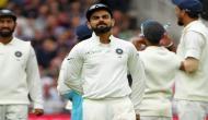 विराट कोहली ने इन बल्लेबाजों पर फोड़ा हार का ठीकरा, सिरीज हार की बताई सच्चाई