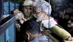 Bhima Koregaon Case: Five accused activists house arrest extended till next hearing on September 17, directs Supreme Court