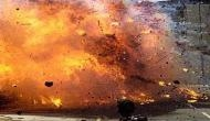 IED blast kills two security personnel in Pakistan's North Aaziristan district