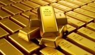 Gold prices firm up by Rs 60 in domestic markets