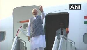 PM Modi to arrive in Nepal for BIMSTEC summit