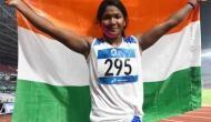 Asiad gold medallist Swapna Barman to get customised Adidas shoes